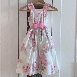 Other - Girl beautiful dress size 7